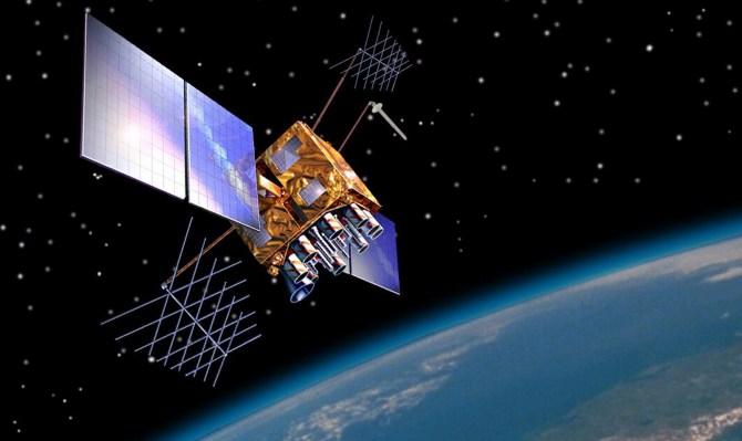 satelite com
