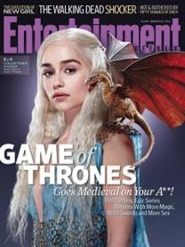 Portada Daenerys