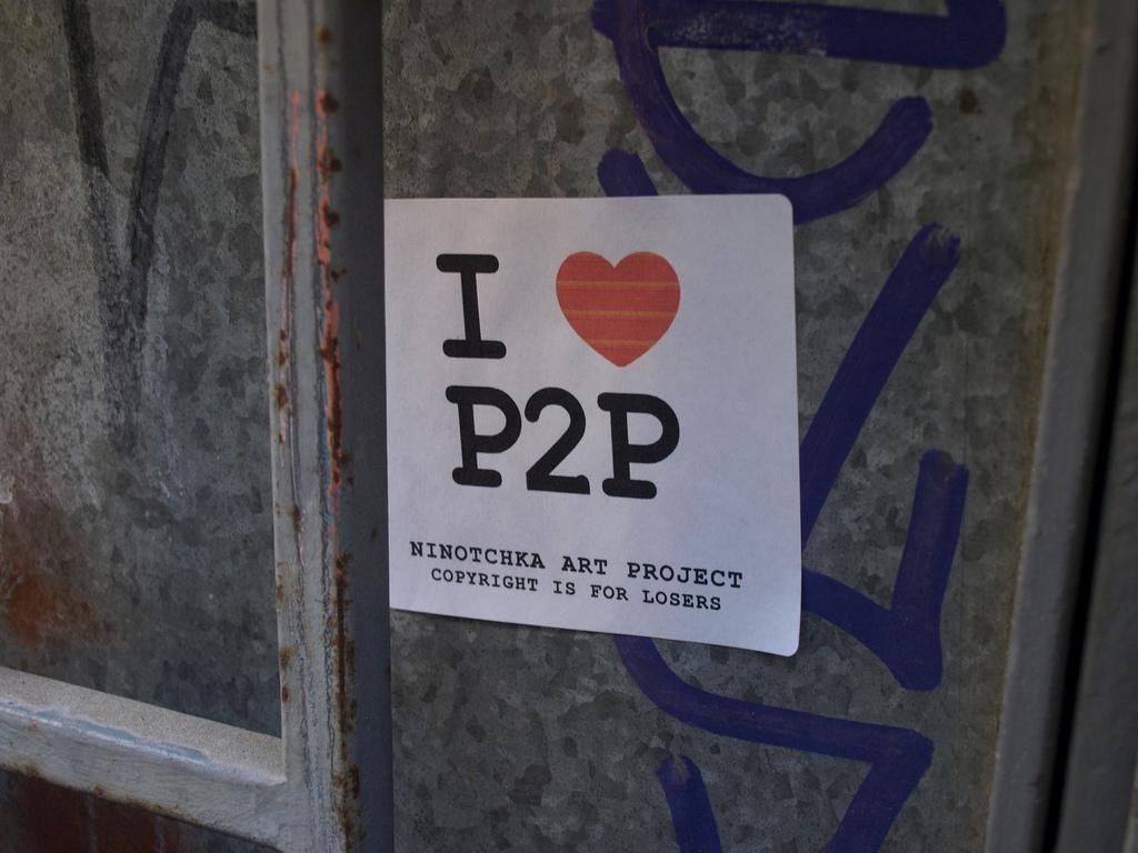 I Love P2P - Hola.org