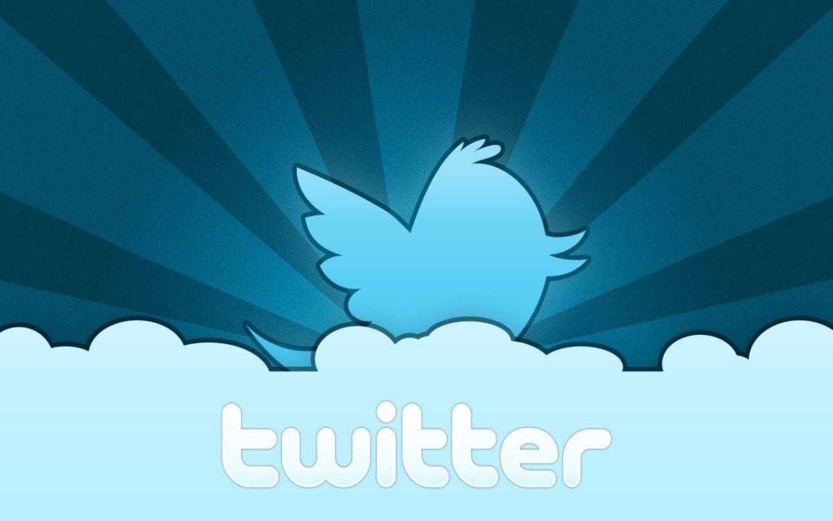 Twitter logo - Twitter Music