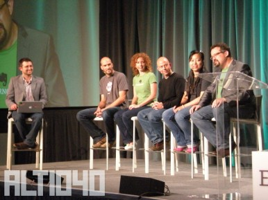 Phil Libin - Evernote Trunk Conference (4)
