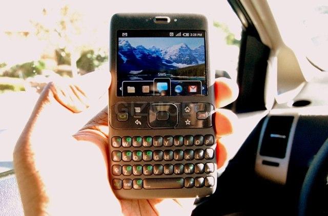 Android, antes de la llegada del iPhone