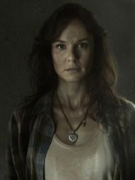 The Walking Dead Reparto 11