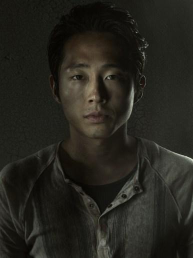 The Walking Dead Reparto 13