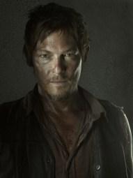 The Walking Dead Reparto 2