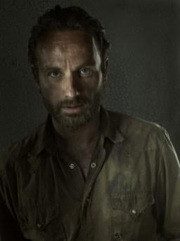The Walking Dead Reparto 7
