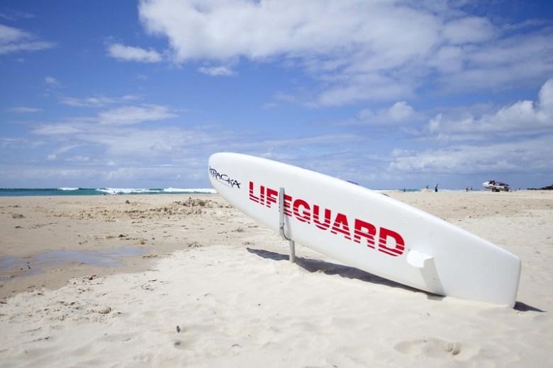 lifeguard-board