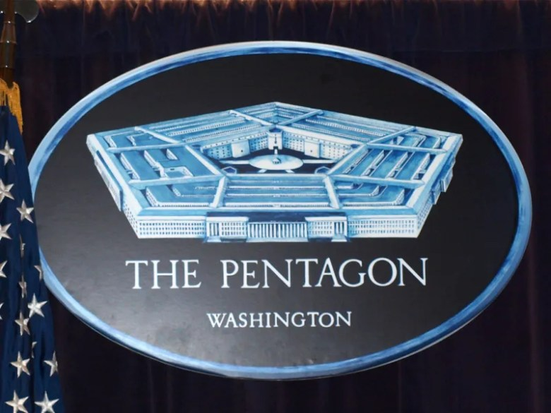 Pentagon Press Hall