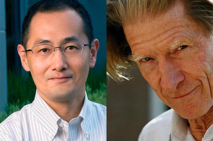 Premio Nobel de Medicina 2012 John B. Gurdon y Shinya Yamanaka