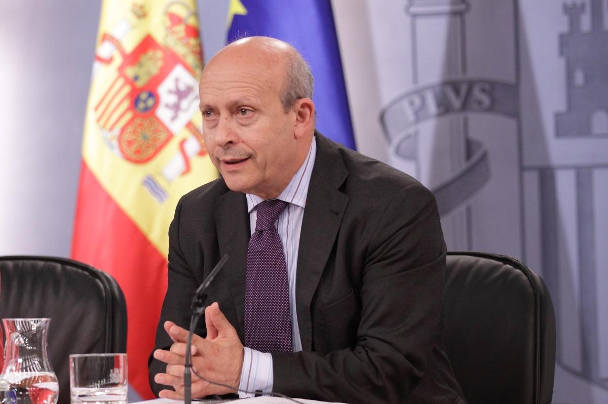 Ministro Cultura - Wert