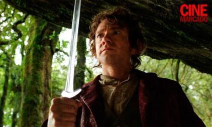 The Hobbit Martin Freeman 2