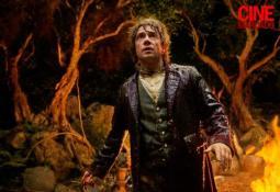 The hobbit Martin Freeman