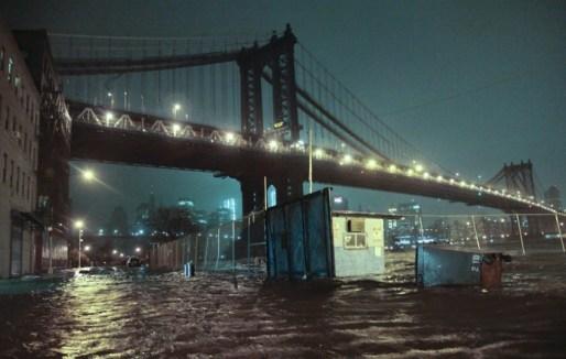 Sandy Noche