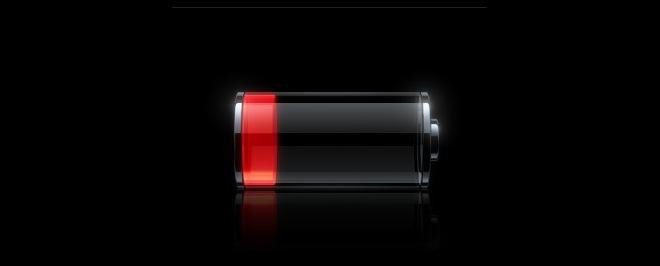 Batería en smartphones