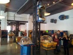 Museo de las máquinas recreativas rusas 2