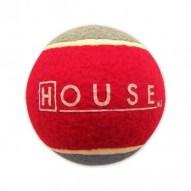 pelota de house