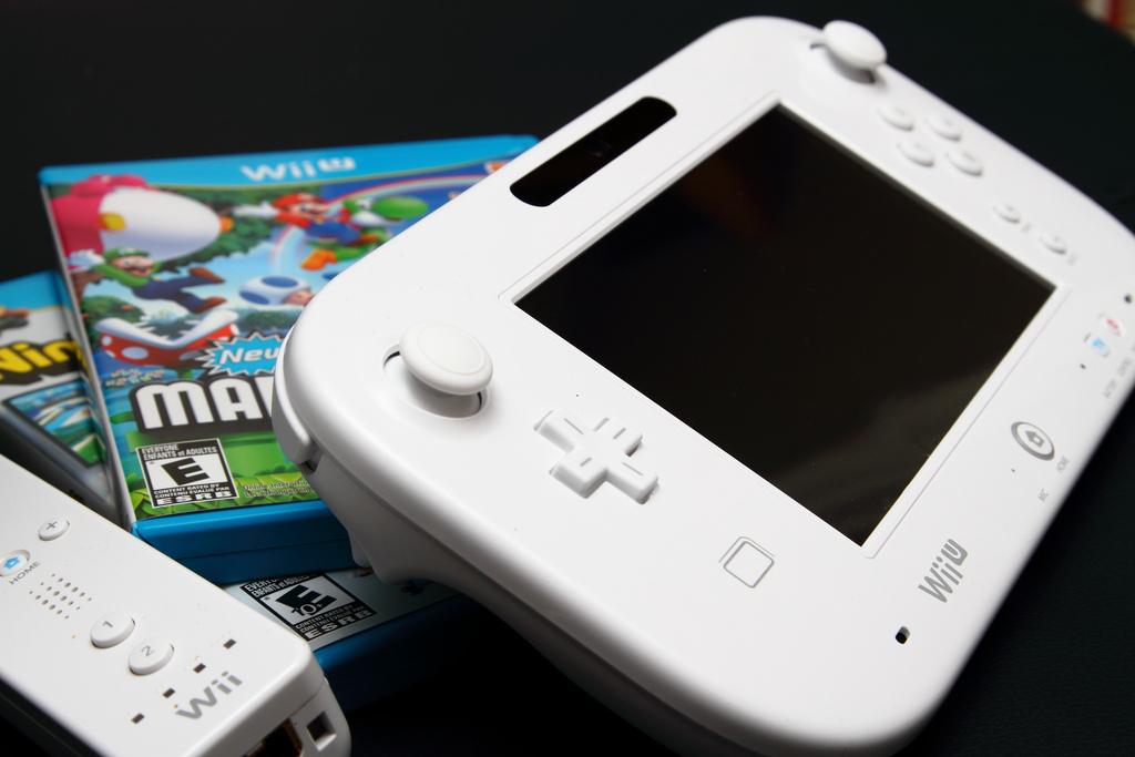 Conferencia Nintendo Direct
