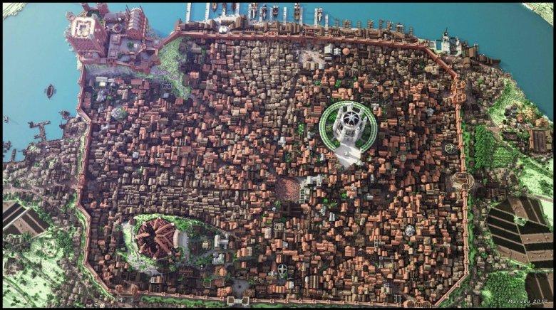 Game of Thrones Minecraft (6)