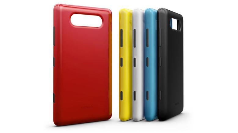 Lumia Nokia Carcasas