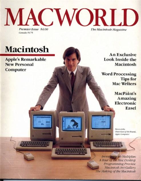 MacWorld 1984