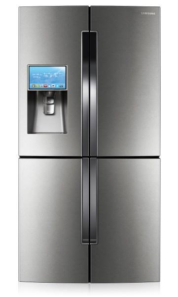 Samsung refrigerator-T9000 (2)