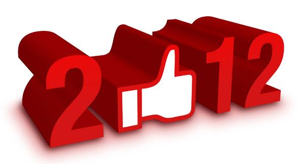 Números de Internet en el 2012