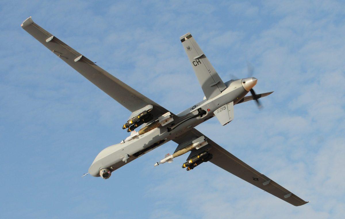 Estados Unidos: se filtra documento que justifica el asesinato con drones a ciudadanos del país