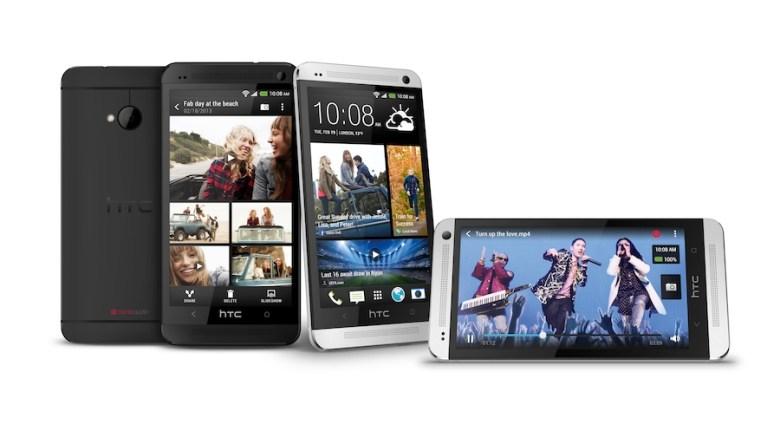HTC One - ¿Es 2014 el año de los dispositivos con stock Android?