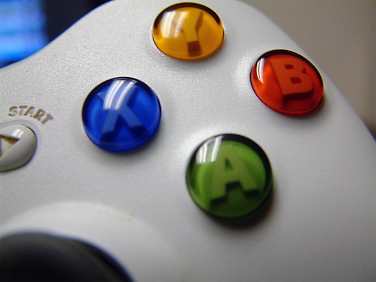 La consola del futuro, qué esperar y qué temer de ella botones xbox 720
