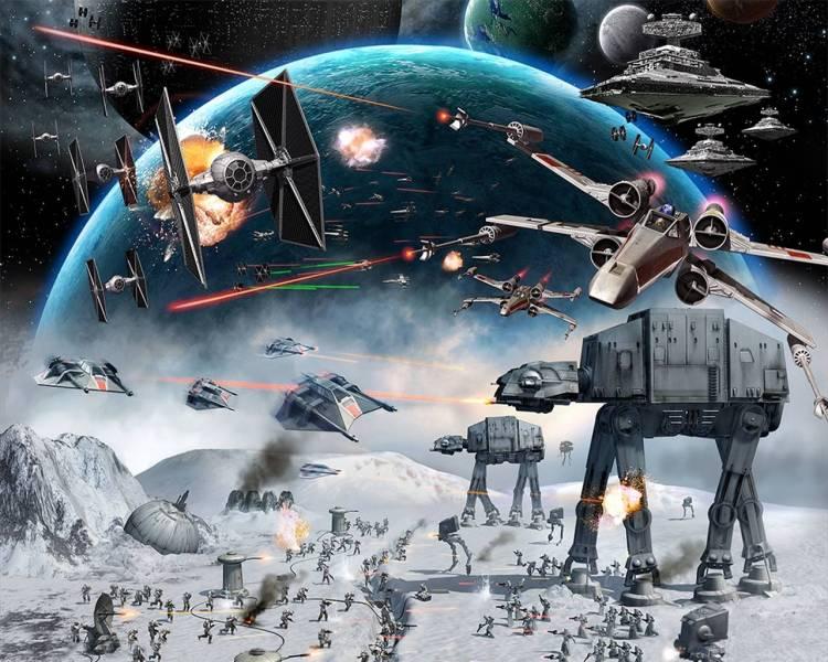 Disney confirma Spin Off de Star Wars basados en personajes individuales