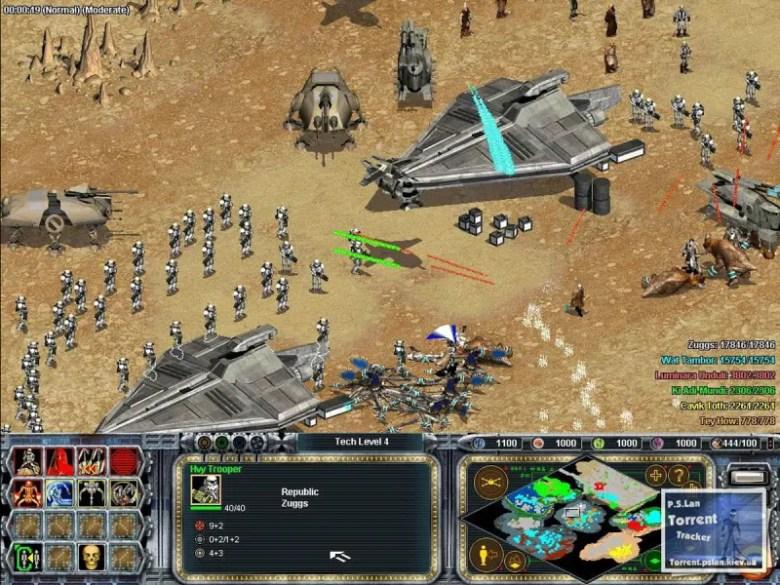 Age of Empires II HD- Motivos para esperar su relanzamiento Star Wars