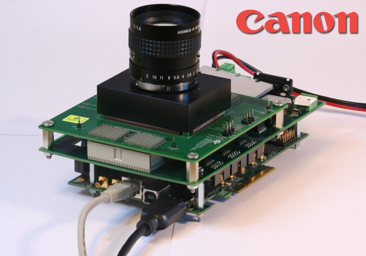 Canon presenta nuevo sensor CMOS que graba video FullHD en la oscuridad