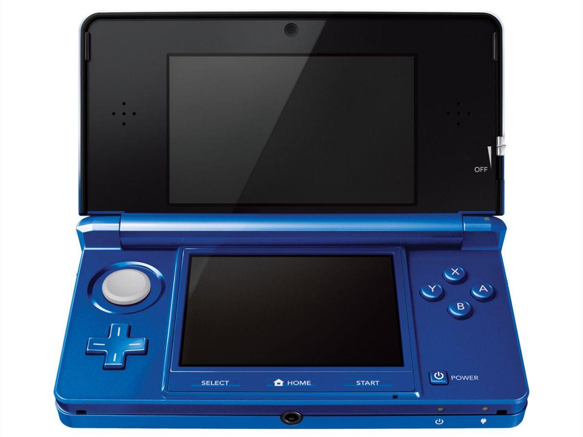Nintendo es declarada culpable de infracción de patente con la pantalla de la 3DS