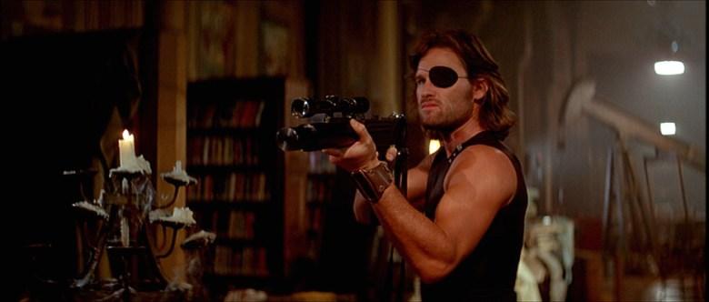 Joel Silver prepara un remake de Escape from New York