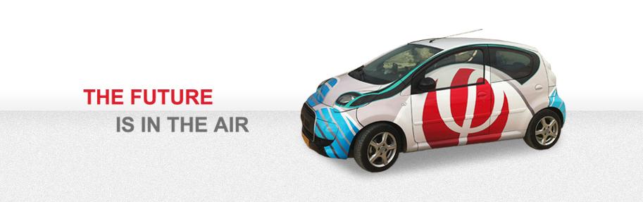 baterías para vehículos eléctricos