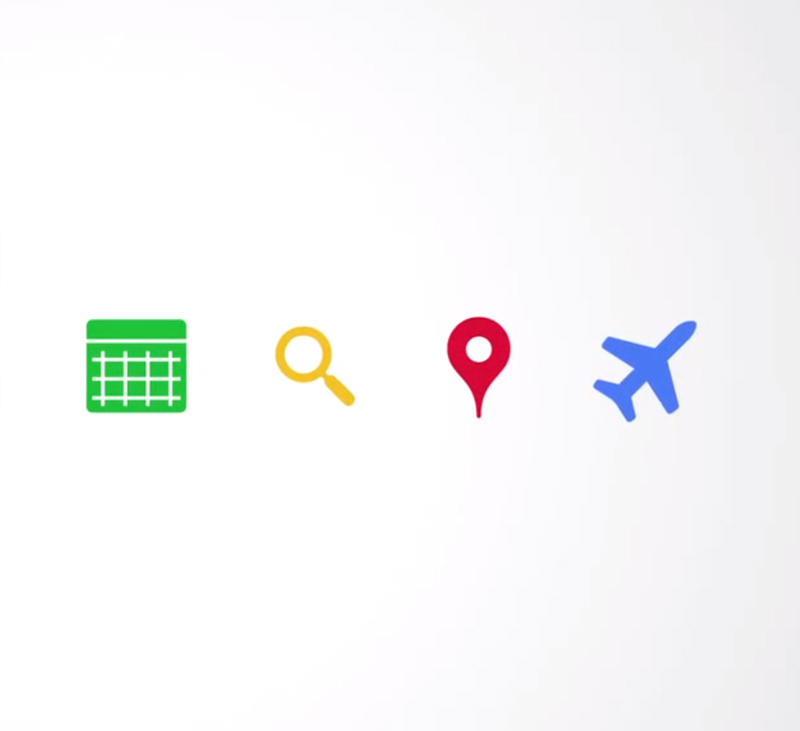 Google Flight en España