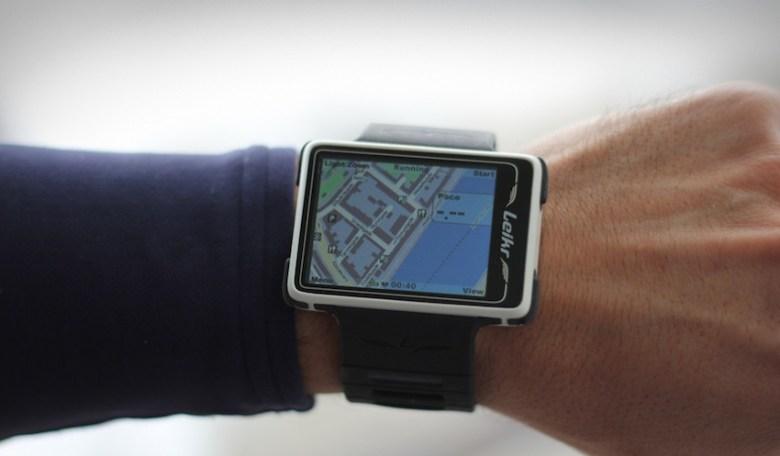 iwatch 5 leikr