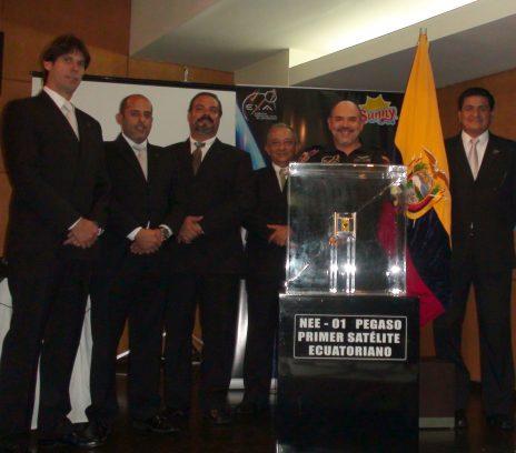 Pegaso satélite Ecuador (2)