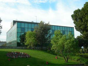 Facultad de Informática en Montegancedo