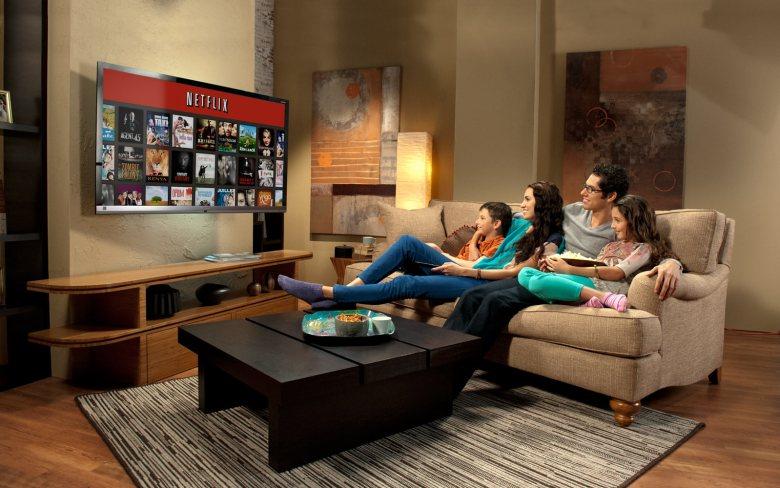 netflix y el futuro de la televisión