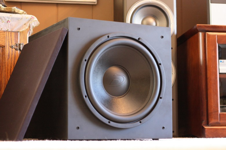 Mejorar el sonido de cine en casa