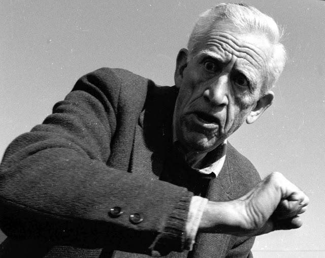 Documental sobre J.D. Salinger