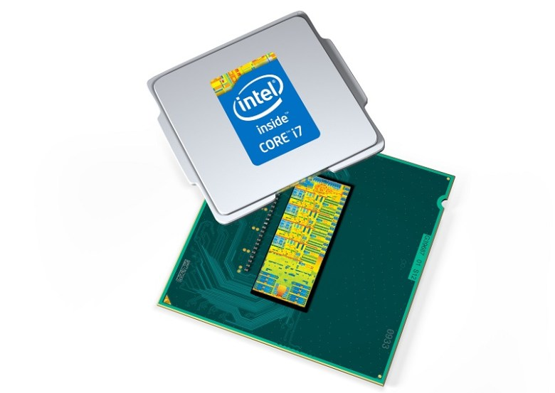Intel Haswell Core 7