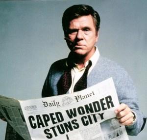 Jackie Cooper es Perry Lane