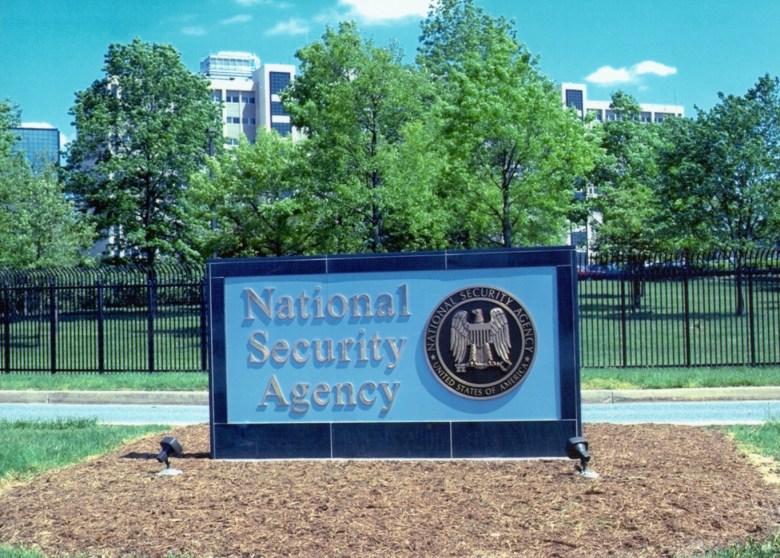 NSA Logo - Espionaje en Internet de Estados Unidos provoca el cierre de Lavabit