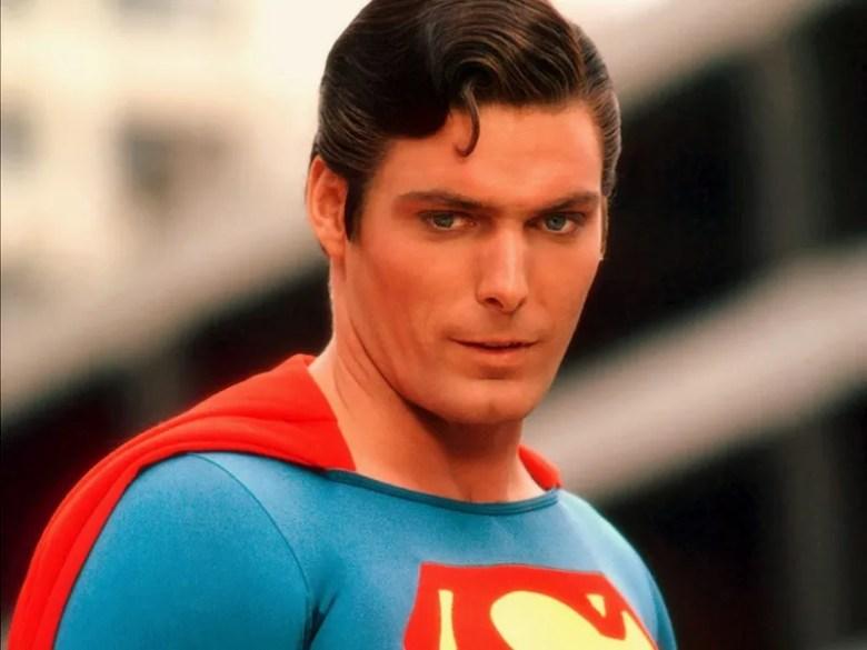 Qué fue del equipo que hizo Superman - Christpher Reeve como Kal-El