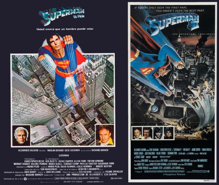 Qué pasó con el equipo de Superman