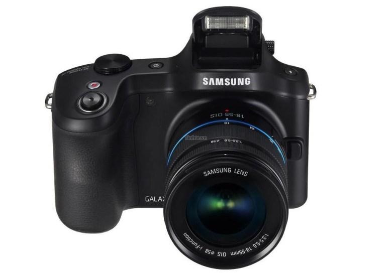 Samsung Galaxy NX (1)