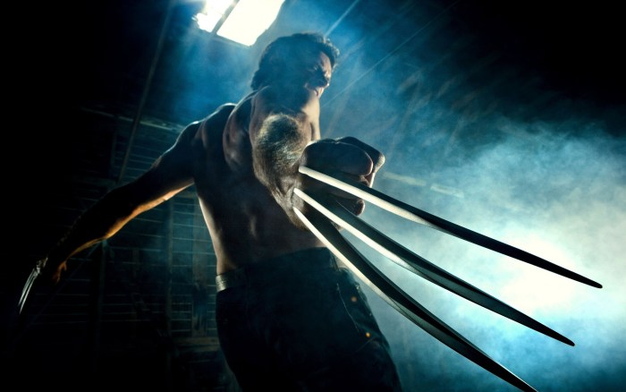 Trailer internacional de The Wolverine