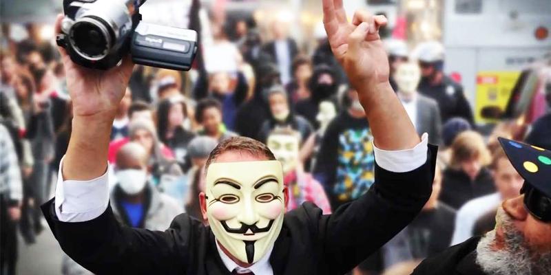 Documentales y películas sobre hacktivismo